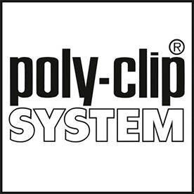 Logo Poly-clip System GmbH & Co. KG