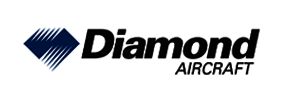 Logo Diamond Aircraft Industries GmbH
