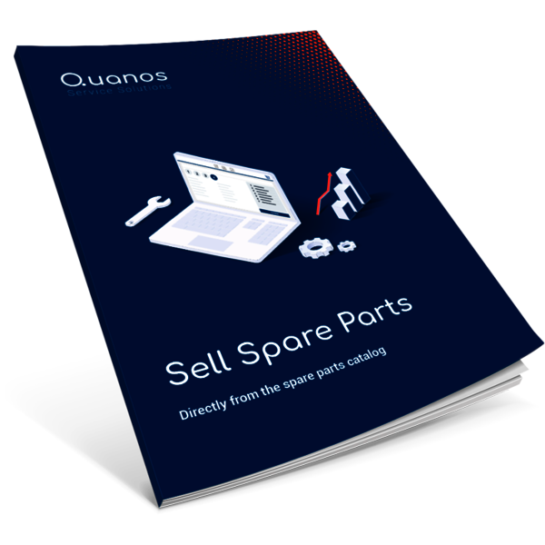 Brochure Sell Spare Parts